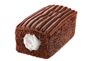 Hostess Chocolate Zinger - delivery menu