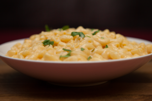 Macaroni and Cheese - delivery menu