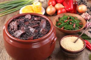 Feijoada ( Meal )  - delivery menu
