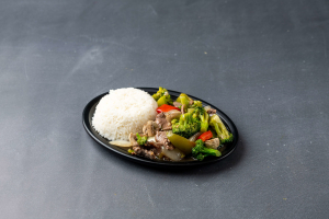 40. Oyster Sauce - delivery menu