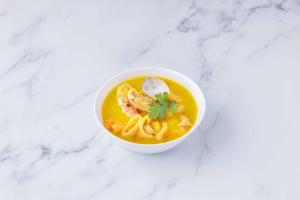 Sopa de Marisco - delivery menu