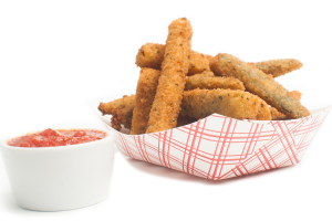 Breaded Zucchini Sticks - delivery menu