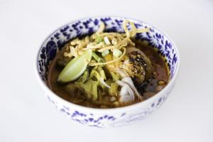 Khao Soi Noodle - delivery menu