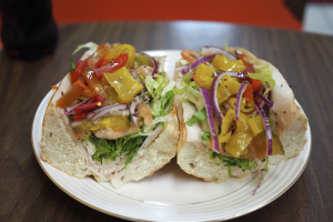 Turkey and Cheese Hoagie - delivery menu