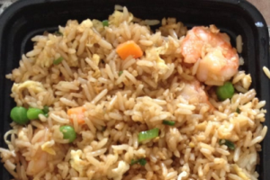 138. Shrimp Fried Rice - delivery menu