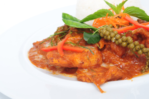 Spicy Catfish - delivery menu