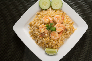 37. House Fried Rice - delivery menu