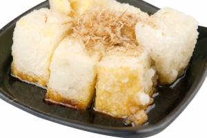 Agedashi Tofu - delivery menu