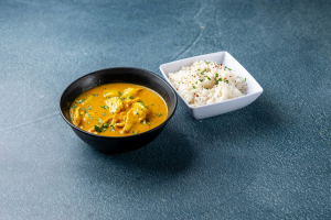 36. Yellow Curry - delivery menu