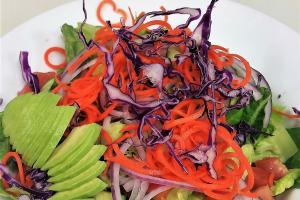 Salada da Horta - delivery menu