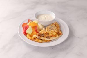 Egg White Omelette Breakfast - delivery menu