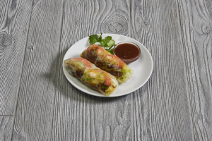 A3. Goi Cuon Dac Biet - delivery menu