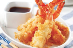Shrimp Tempura Appetizer - delivery menu