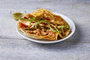 Taco - delivery menu