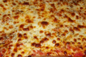 Sicilian Pan Pizza   - delivery menu
