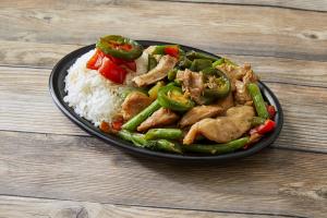 Spicy Basil - delivery menu