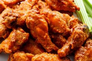 Buffalo Wings (14) - delivery menu