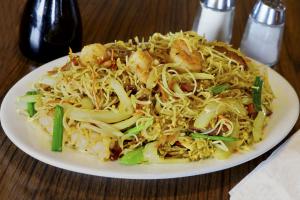 1. Singapore Style Noodle - delivery menu