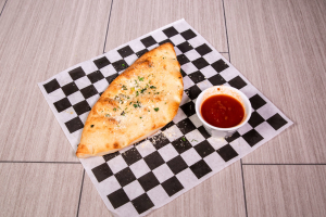 Create Your Own Calzone - delivery menu