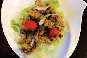 Thai Beef Jerky - delivery menu