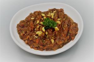 Spicy Ezme - delivery menu