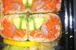 Kamakaze Roll - delivery menu