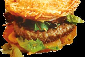Ramen Burger - delivery menu