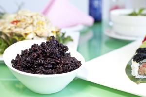 Black Rice - delivery menu