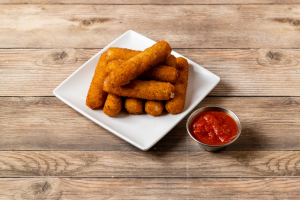 Mozzarella Stix  - delivery menu