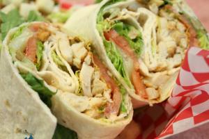 Deli-Sliced Turkey - delivery menu