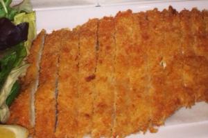 Chicken Katsu - delivery menu