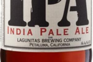 Lagunitas IPA, CA - delivery menu