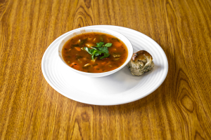 Minestrone Soup - delivery menu