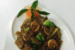 Pad See Ew Noodle - delivery menu