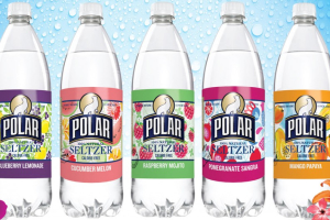 Pular Sparkling Water - delivery menu