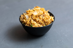 114. Chicken Fried Rice - delivery menu