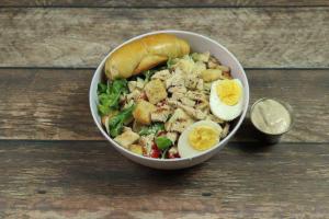Caesar Salad with Chicken - delivery menu