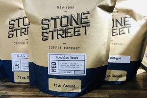 Stone street coffee - delivery menu
