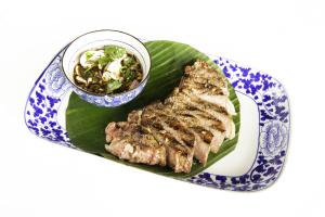 Seua Rong Hai - delivery menu