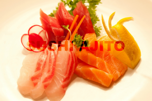 Sashimi C - delivery menu