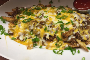 Alamo Loaded Fries - delivery menu