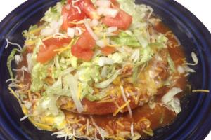 Mexican Sandwich - delivery menu