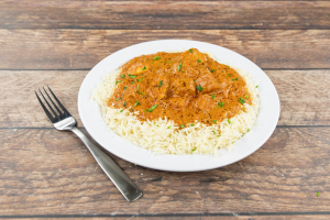 Chicken Tikka Masala - delivery menu