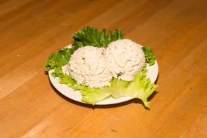 1 lb. Chicken Salad - delivery menu