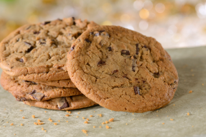 CHOCOLATE CHIP COOKIES - delivery menu