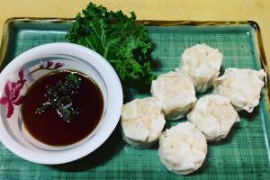 6 Piece Shumai Shrimp - delivery menu