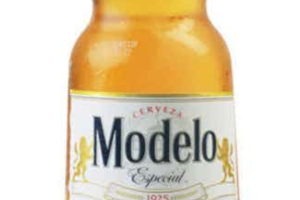 Modelo (Must Be 21 To Purchase) - delivery menu
