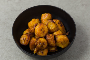 Fried Sweet Plantain - delivery menu