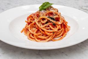 Pasta Alla Pomodoro - delivery menu