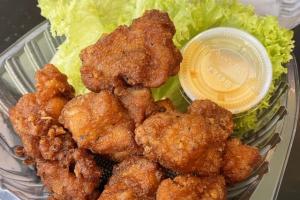Chicken Karage - delivery menu